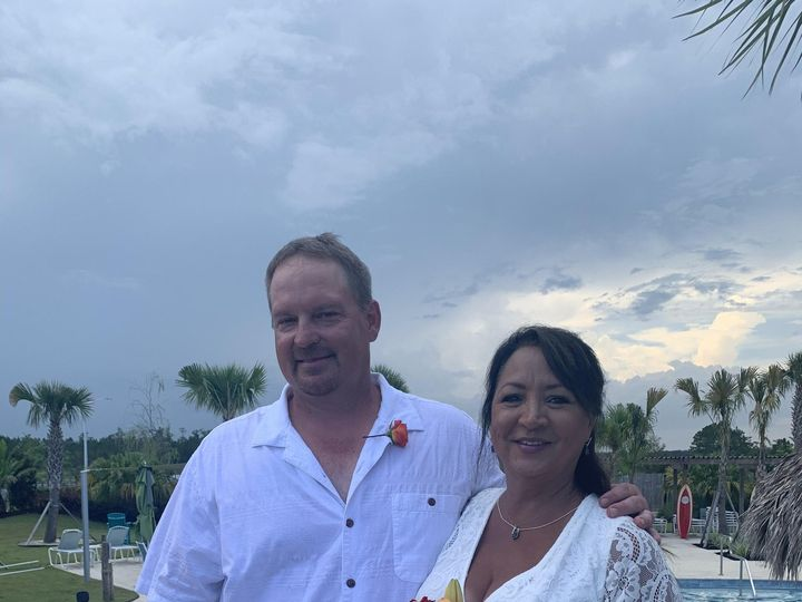 Tmx 96448d3d 7624 4e51 8d81 975f10e2eb0e 51 972615 160415242736342 Daytona Beach, FL wedding officiant