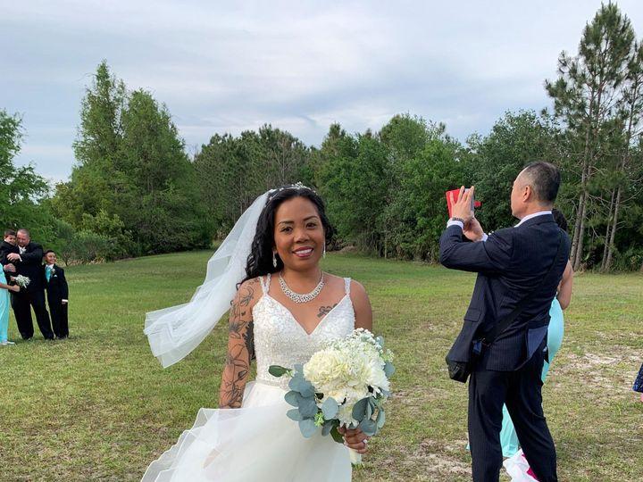 Tmx Bernadette 4 13 19 51 972615 1555713263 Daytona Beach, FL wedding officiant