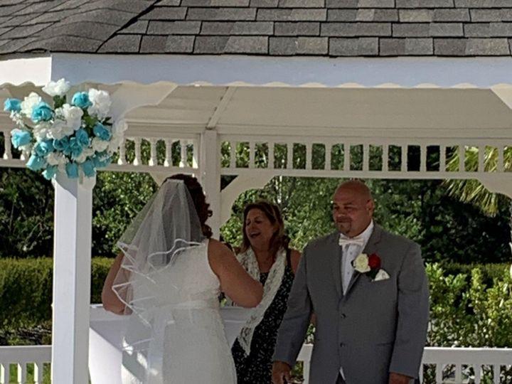 Tmx Jessie Juan 51 972615 1558626856 Daytona Beach, FL wedding officiant