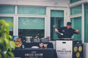 Chef Poggi Suazo Paellas