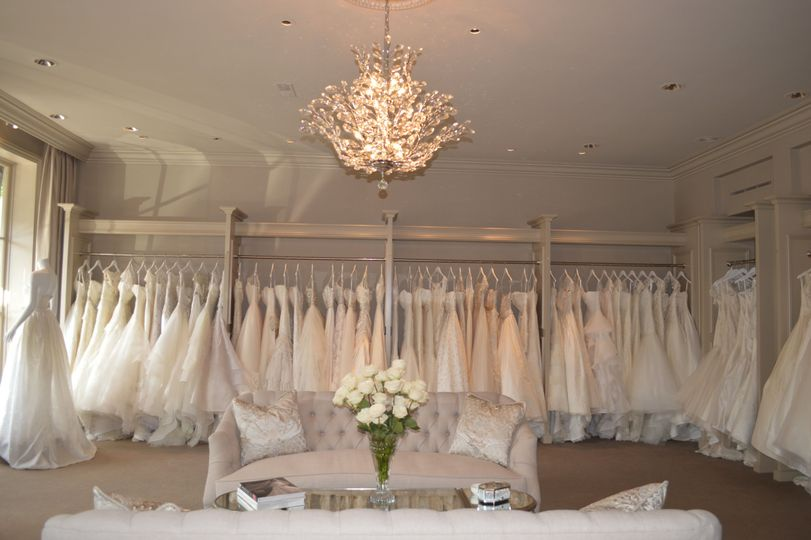 The White Room Bridal Salon