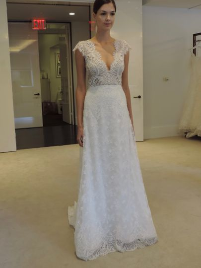 The White Room Bridal Salon Alabama