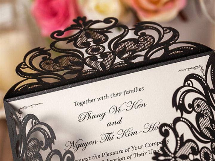 Tmx 1448046332642 Wpl00683 West Bloomfield, Michigan wedding invitation