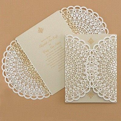 Tmx 1453773690773 3149rrn4852ngemn West Bloomfield, Michigan wedding invitation
