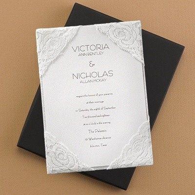 Tmx 1453774992584 3124bsn4393ambmn West Bloomfield, Michigan wedding invitation