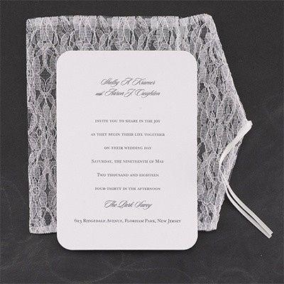 Tmx 1453774996562 3124bsn4399mn West Bloomfield, Michigan wedding invitation