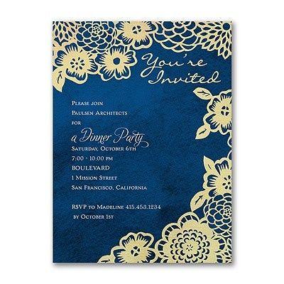Tmx 1453775029130 3254tws39238mn West Bloomfield, Michigan wedding invitation