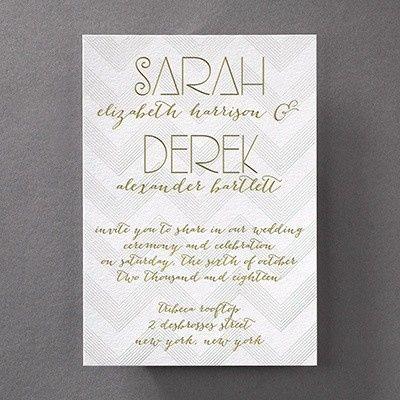 Tmx 1453775745099 3254tws13468mn West Bloomfield, Michigan wedding invitation