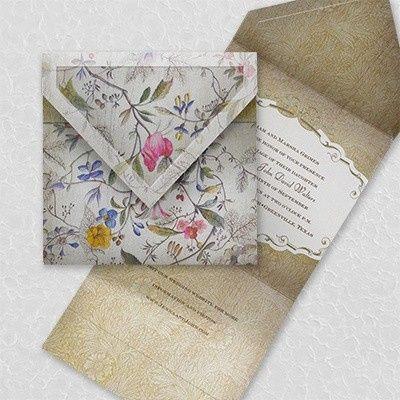 Tmx 1453776152405 3148ke13236mn West Bloomfield, Michigan wedding invitation