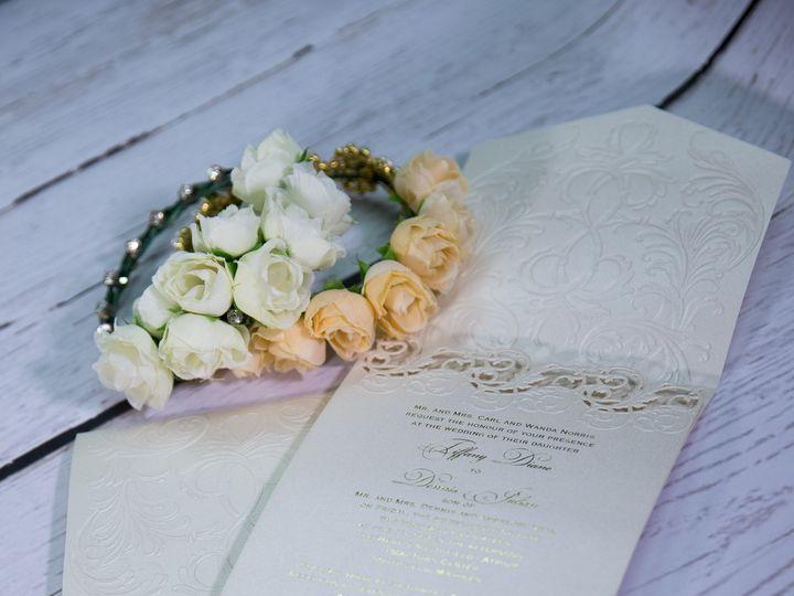 Tmx 1485829947476 Jens Invites 227 West Bloomfield, Michigan wedding invitation
