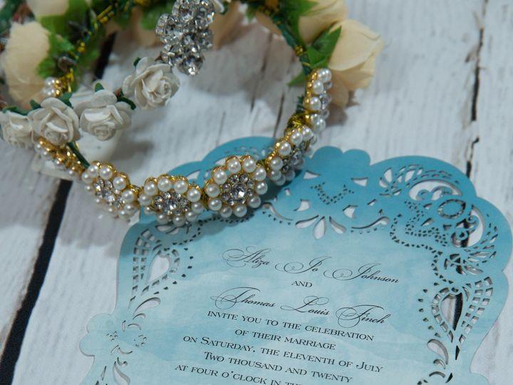 Tmx 1485830013431 Jens Invites Dec 18 West Bloomfield, Michigan wedding invitation
