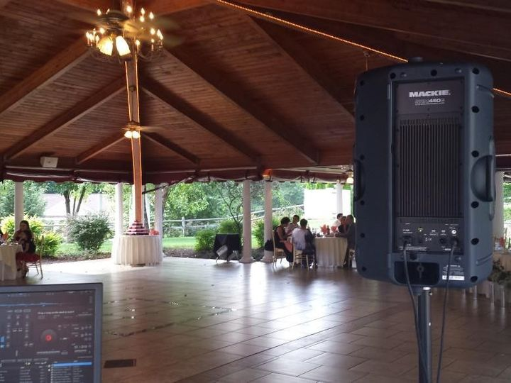 Tmx 1425395306322 Villa Pavilion Shelton, CT wedding dj