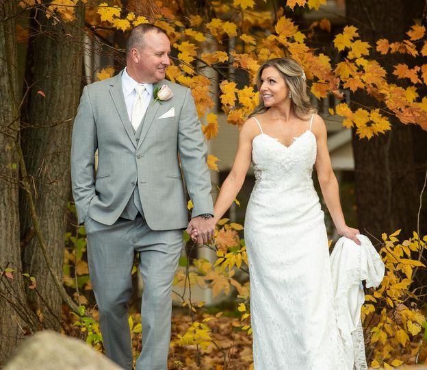 Lonfellows bride HAMU