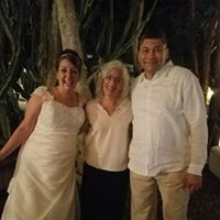 Tmx With Sheila And Jose 51 654615 Hollywood wedding officiant