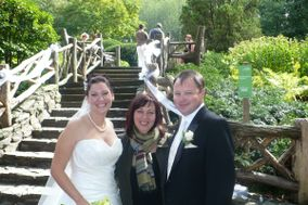 Shauna Kanter Registered Wedding Officiant NYC & Hudson Valley