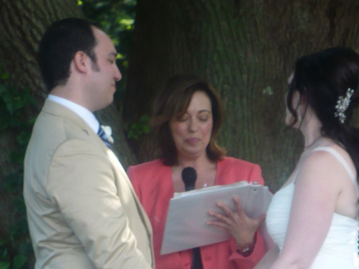 Tmx 1415969262718 South Hampton New York wedding officiant