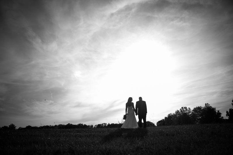 cincinnati outdoor wedding photos 4