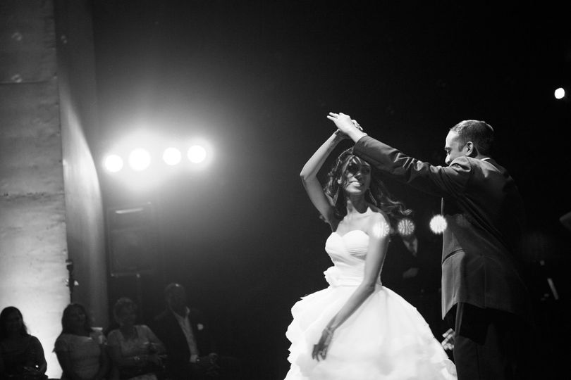 cincinnati wedding dancing 2