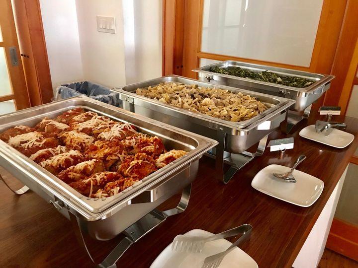 Tmx Buffet 5 51 1895615 157464431940868 Newton, NJ wedding catering