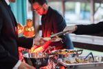 Green Cart Catering image