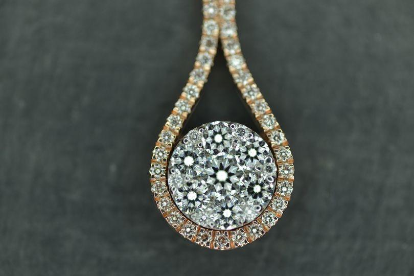 Elegant pieces