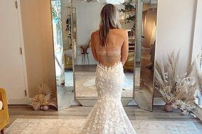 Lovely Bride Charlotte