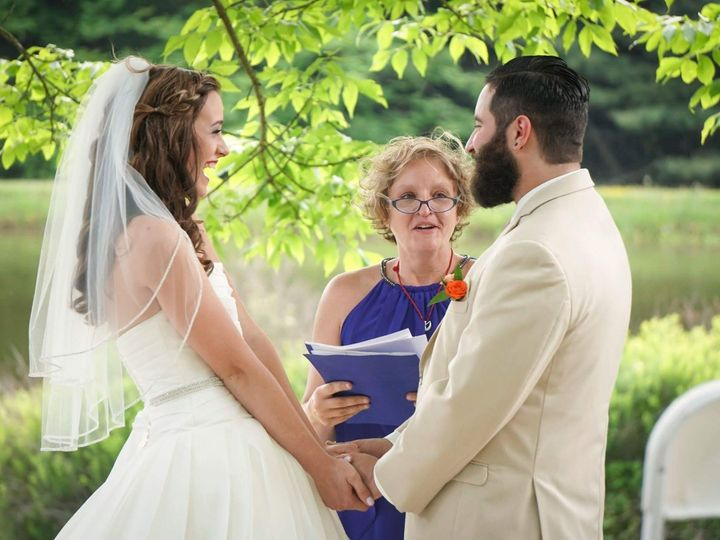 Tmx 1484356397443 135590731337377896290755786051933825999155o Endicott wedding officiant
