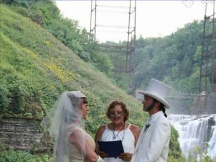 Tmx 1484356803433 Screenshot20161029 125823 Endicott wedding officiant