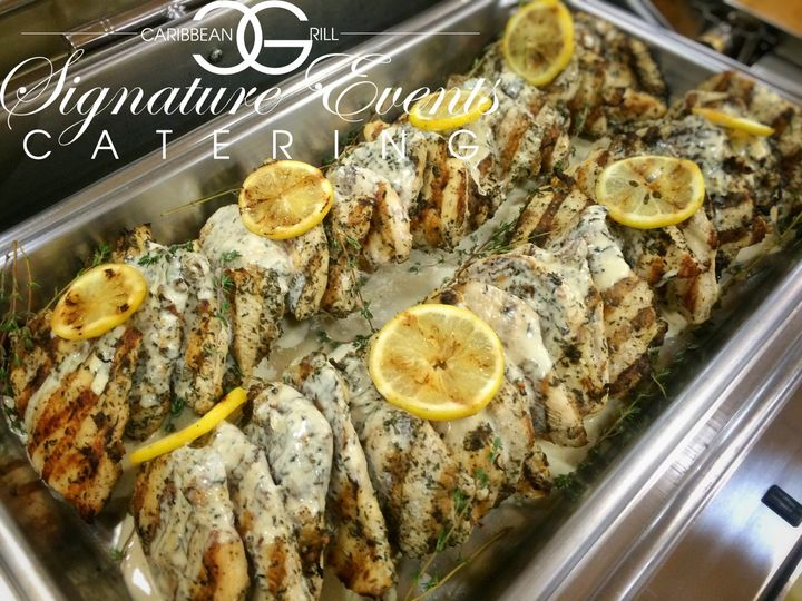 Four Courses Catering - Catering - Champaign, IL - WeddingWire