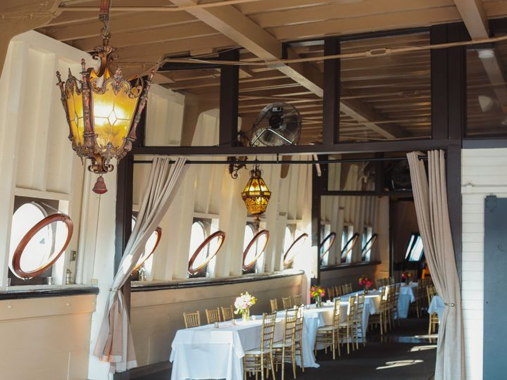 Tmx Shash Boat Tables 51 47615 1565293636 Seattle, WA wedding venue