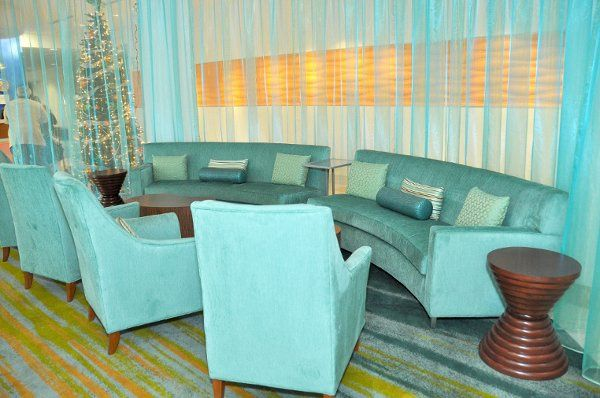 Marriott SpringHill Suites Baytown