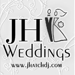 JH Weddings / JHatchDJ
