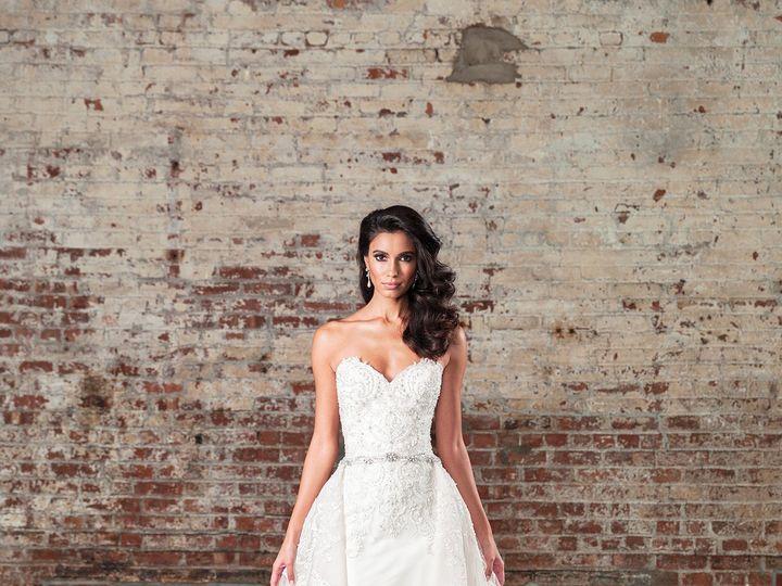Tmx 1483390555720 Jas9862salesff0565 Zelienople, Pennsylvania wedding dress