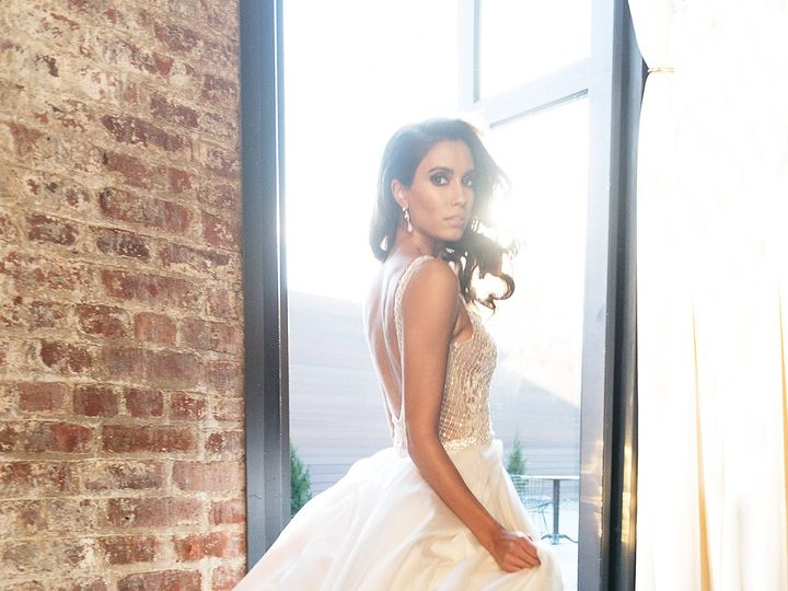 Tmx 1483390772082 Jas9849salesads0095 Zelienople, Pennsylvania wedding dress
