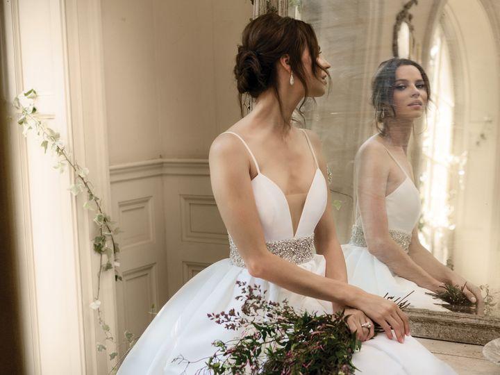 Tmx 1508175943313 Jas9878ad0270 Zelienople, Pennsylvania wedding dress