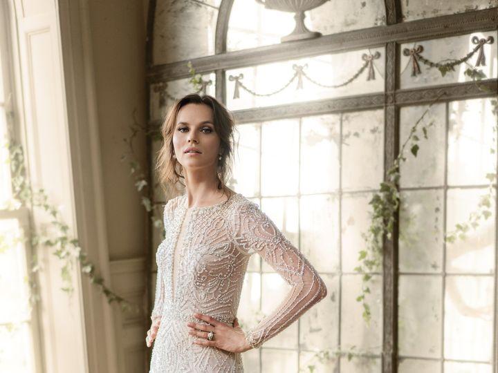 Tmx 1508176001093 Jas9894ad1239 Zelienople, Pennsylvania wedding dress