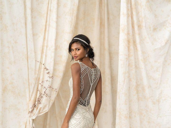 Tmx 1508176302610 9897fb Zelienople, Pennsylvania wedding dress