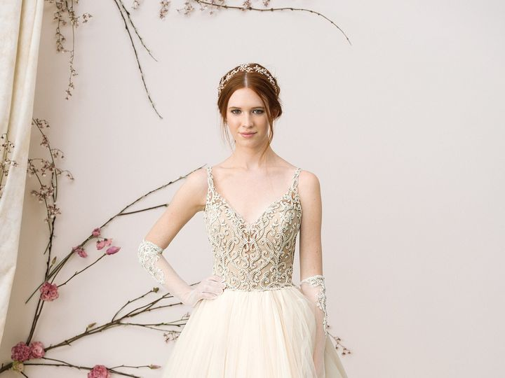 Tmx 1508176302622 9898ff Zelienople, Pennsylvania wedding dress