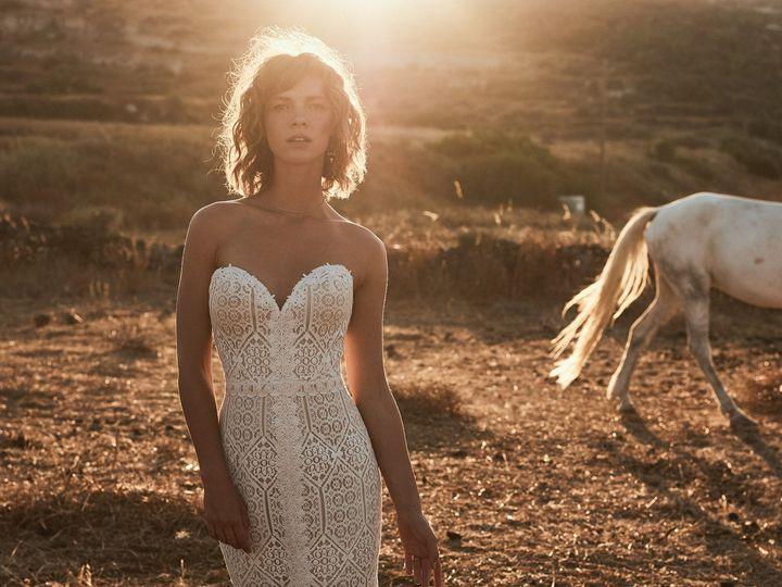 Tmx 1508176819996 Lw6513ad5118 Zelienople, Pennsylvania wedding dress