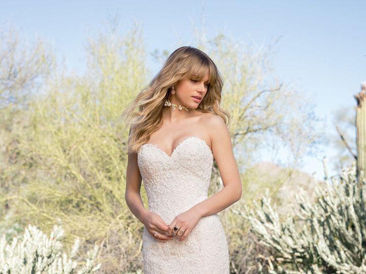 Tmx 1508177393789 6528ff Zelienople, Pennsylvania wedding dress