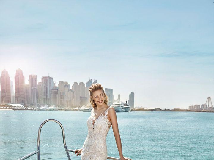 Tmx 1508182865948 Sky115 Full Zelienople, Pennsylvania wedding dress