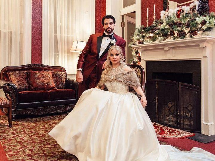 Tmx 1508263095175 Couple2 Zelienople, Pennsylvania wedding dress