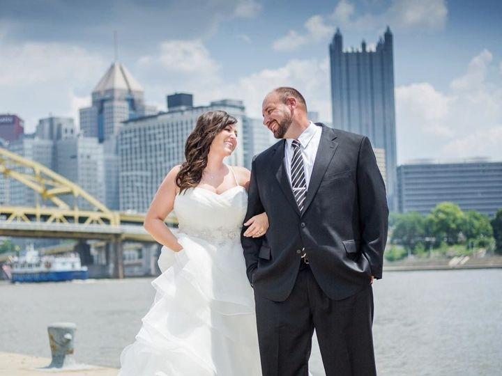 Tmx 1508263900152 1420276311615501039055336634957137597587896n Zelienople, Pennsylvania wedding dress