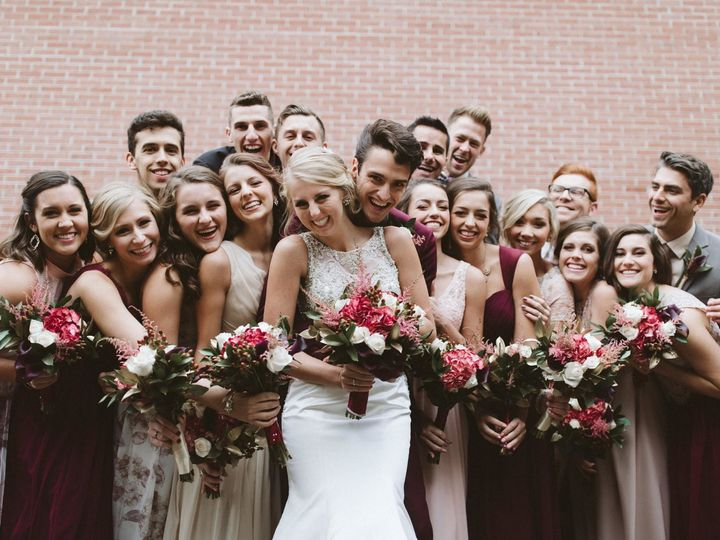 Tmx 1508264399975 15936865101579890393405075344590751332139031o Zelienople, Pennsylvania wedding dress