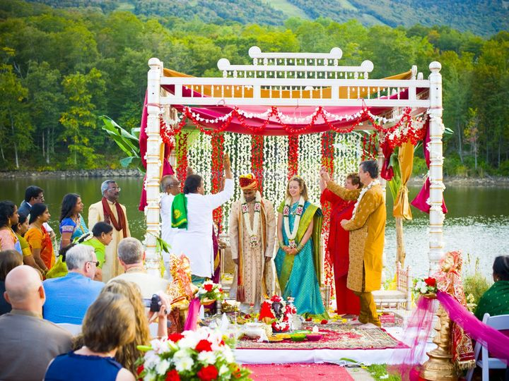 Tmx 1395756877719 Ethnic Wedding  Killington wedding venue
