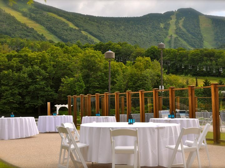 Tmx 1395756915798 Cocktail Reception Phot Killington wedding venue
