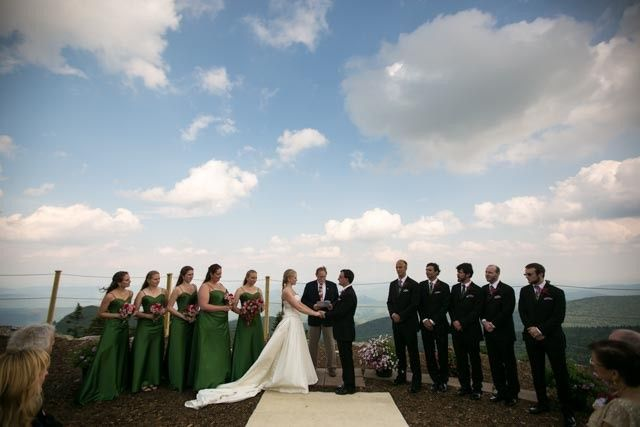 Tmx 1414516729214 Peak 3 Killington wedding venue
