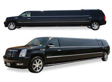 tustin wedding limousine