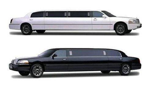 Tusting limousine services