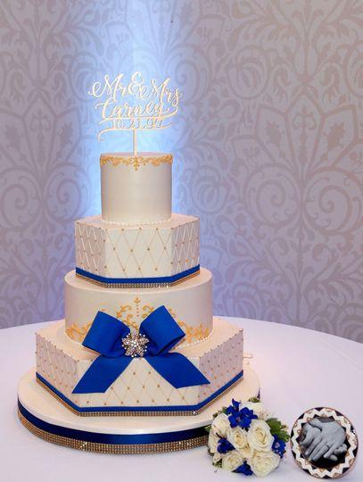 A Wendy Kromer Cake
